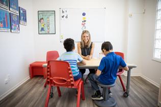 Literacy therapy in Redondo Beach CA