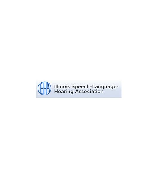 Illinois Speech-Language-Hearing Association