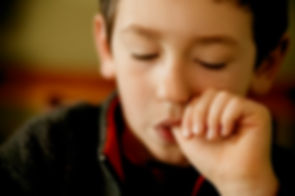 A specialist explains the hazards of continued digit (thumb/finger) sucking habits and offers advice on breaking the habit. The article explains that children who persist in sucking a thumb or finger beyond early childhood risk significant dental problems as well as learning, speech and emotional difficulties.