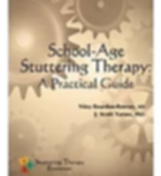 School Aged Stuttering Therapy: A Practical Guide