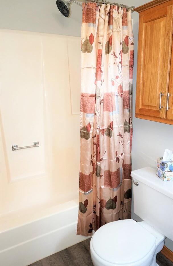Bath 1 View 2