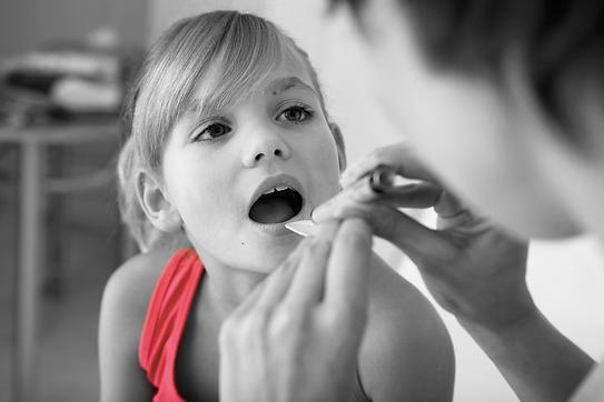 Oral Motor Disorders