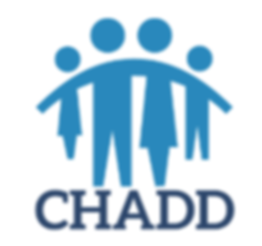 (CHADD) is in the forefront in creating and implementing programs and services in response to the needs of adults and families affected by ADHD through collaborative partnerships and advocacy, including training for parents and K-12 teachers, hosting educational webinars and workshops, being an informative clearinghouse for the latest evidence-based ADHD information, and providing information specialists to support the ADHD community.