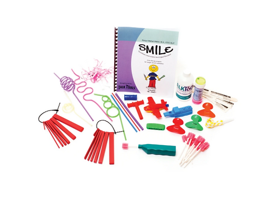 SMILE Program Complete