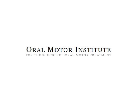 Oral Motor Institute