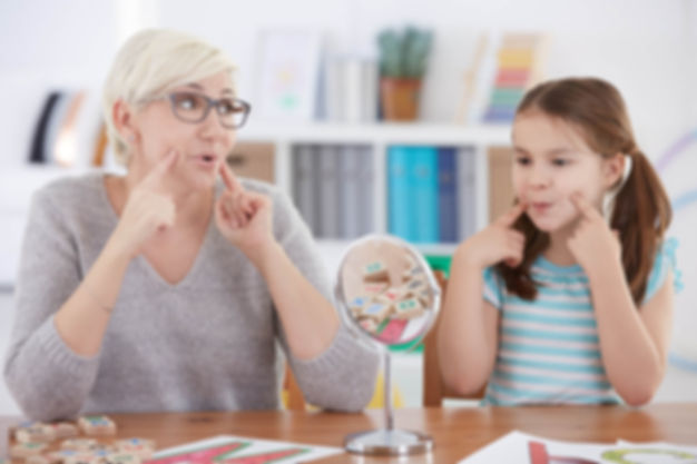 American Speech Language Hearing Association (ASHA)