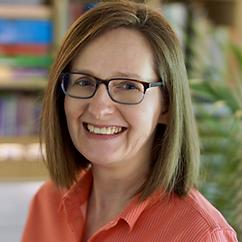Karin Ernst, MS, CCC-SLP