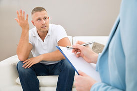 Orofacial Myofunctional Disorders (OMDs)