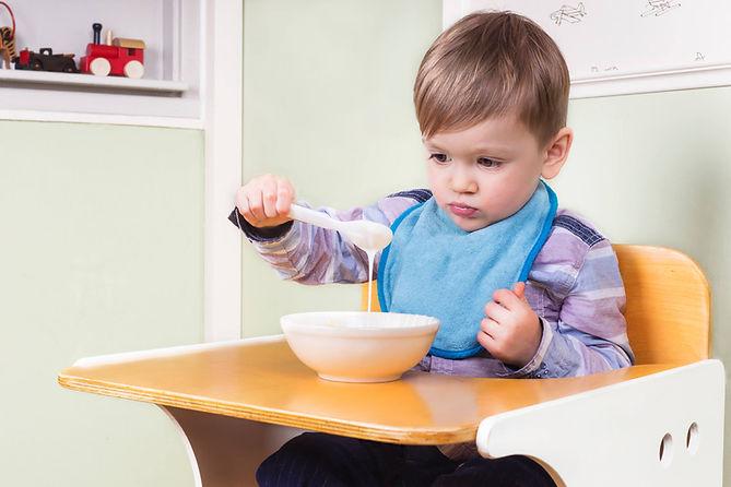 Feeding Aversion by Lori Overland, MS, CCC-SLP