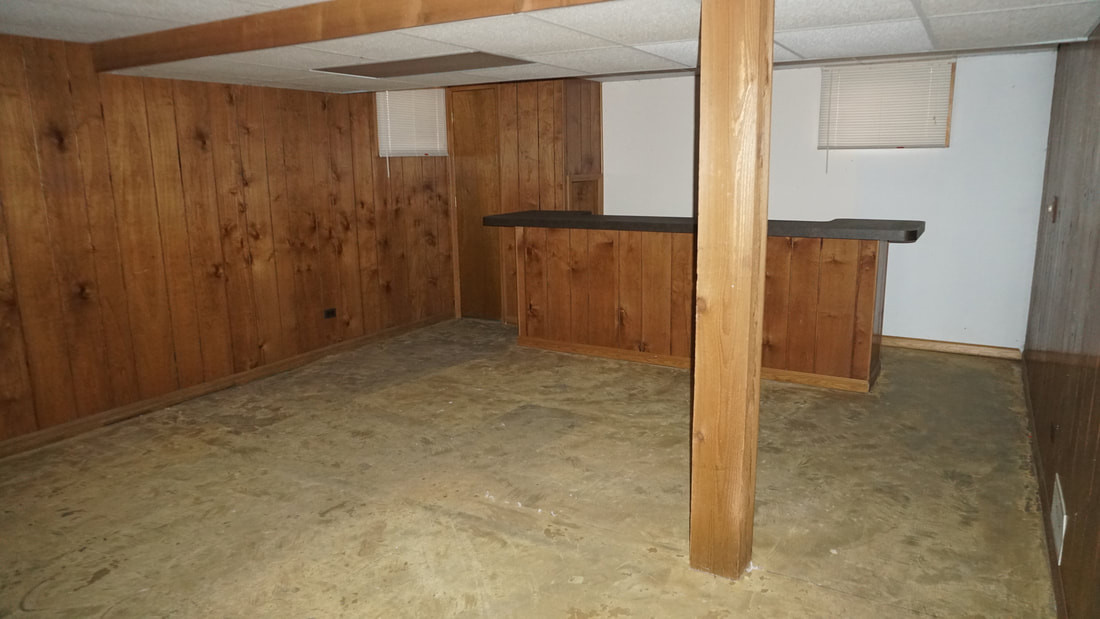 Finished Basement (view 2)