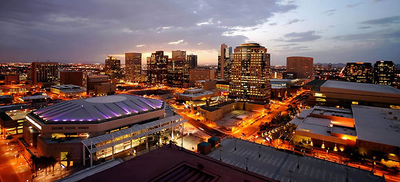 The 54th Annual Conference in Phoenix AZ