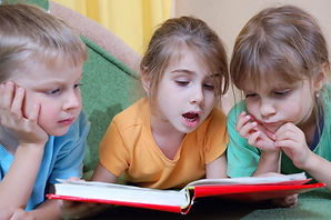 Reading (Decoding and Comprehension)