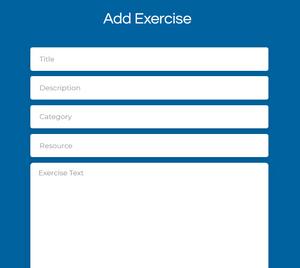 speech exercises, virtuops digital assistant