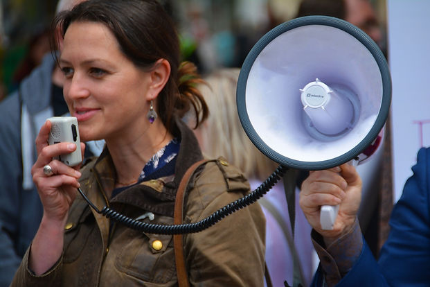 Do You Experience a Hoarse Voice and Rely on Your Voice in Your Work?