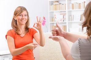 Sign Language Classes