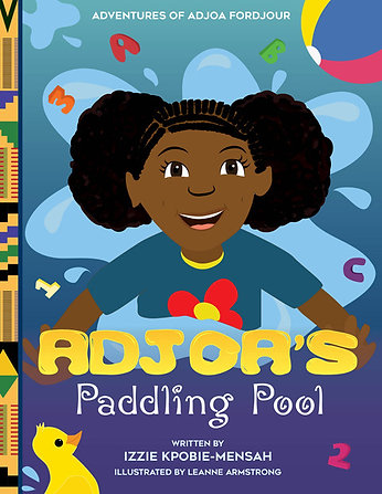 Adjoa's Paddling Pool