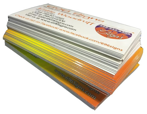 500 business cards colourmoves