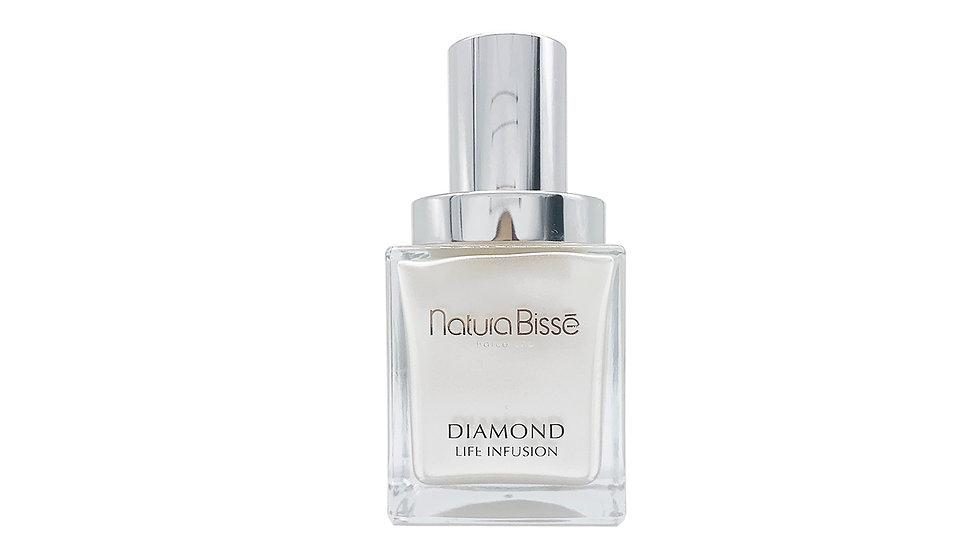 Natura Bissé 鑽石極緻永恆精萃