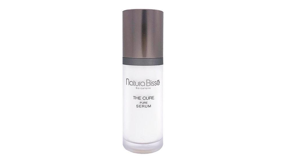 Natura Bissé 高效保濕修護精華液