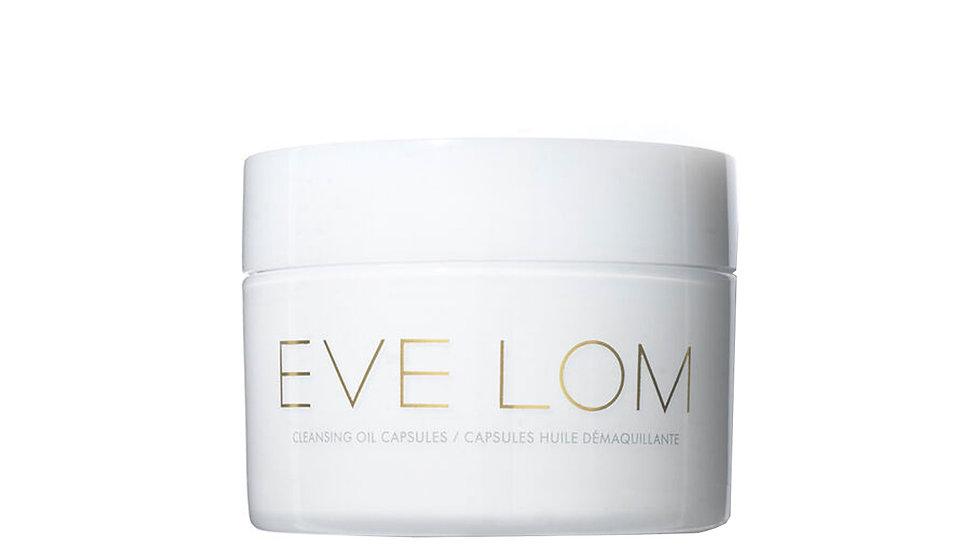 Eve Lom 全能深層潔淨膠囊