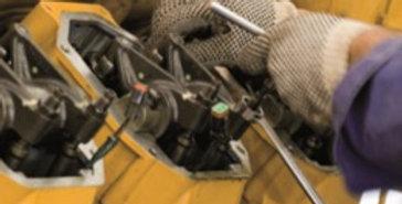 Ремонт оборудования