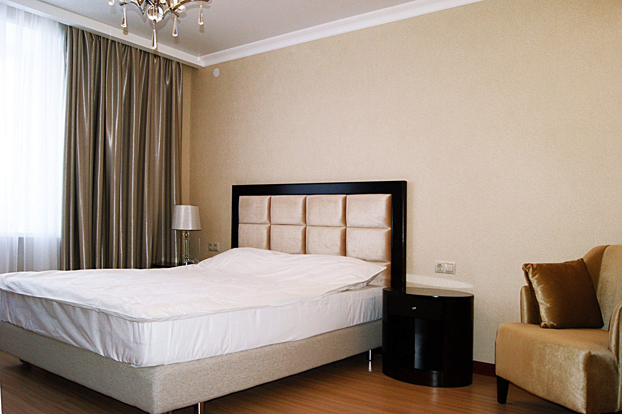 Гостиница  Респект Холл