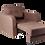 Thumbnail: ЕленаLUX кресло-кровать