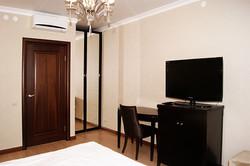 Отель в Екатеринбурге Респект Холл