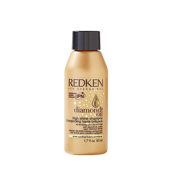 Спрей Redken Diamond oil High Shine .png