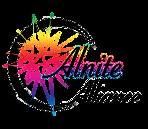 Alnite ALLIANCE Logo 3 on White no motto