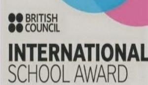 The International School Award (ISA) Nehru World School Ghaziabad