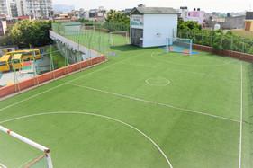Nehru World School Ghaziabad Sky Field