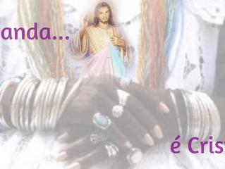 A umbanda e Jesus Cristo