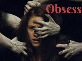 Um pouquinho sobre obsessão