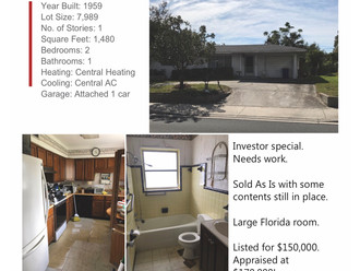 Just Listed in Seminole