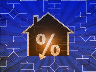 As Interest Rates Plummet, Should You Refinance Right Now?
