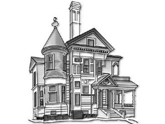 Residential House Styles- Queen Anne
