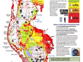 Hurricane Readiness Info