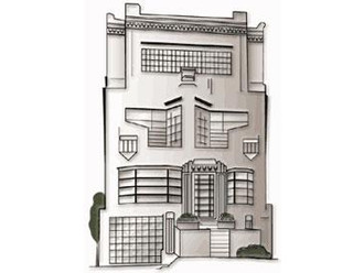 Residential House Styles- Art Deco