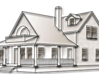 Residential House Styles- Shingle