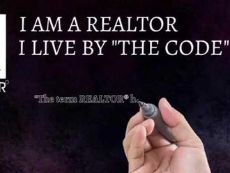 National Association of Realtors Updated the Code of Ethics