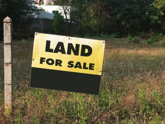 New Scam Has Realtors Listing Land the Seller Doesn't Own