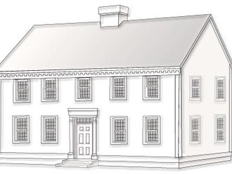 Residential House Styles- Georgian