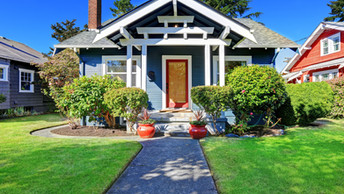 Curb Appeal: Necessary Now?