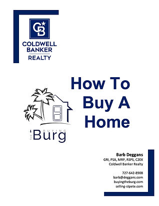 How to Buy a Home book cover