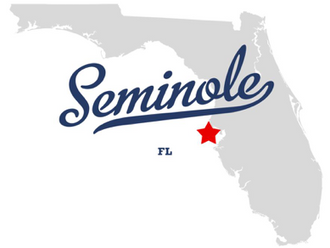 Seminole- Small City Filled With Charm