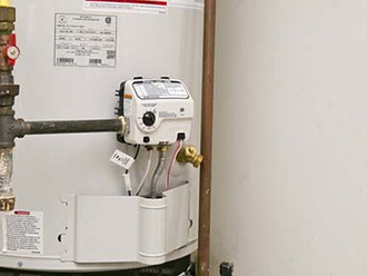 Four Signs Your Water Heater is About to Fail