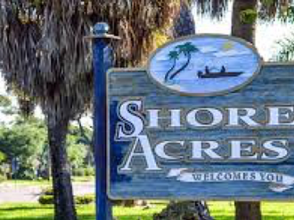 Shore Acres Welcomes You