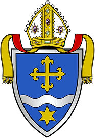Diocese of New England.new.coat of arms.
