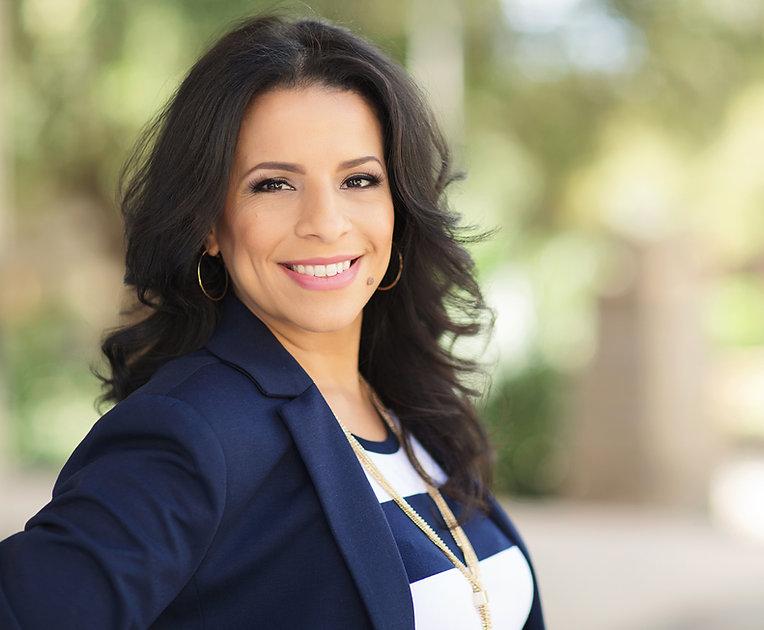 Kathy Alfaro